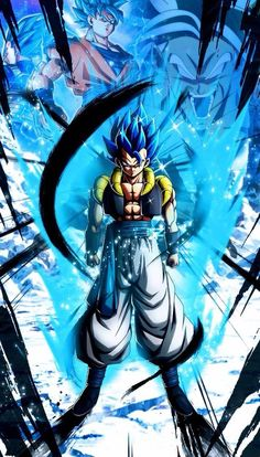 Pin by Robin Steiner on Anime Dragon Ball Gt, Dragon Ball Image, Blue Dragon, Goku Dragon, Dragonball Evolution, Akira, Dragonball Super, Gogeta And Vegito, Anime Characters