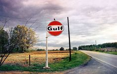 William Eggleston: Untitled, from 'The Southern Suite'