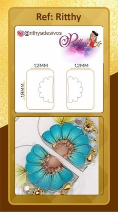 One Stroke, Nails, Manicures, Nail Art, Cartoon, How To Make, Alice, 3d, Card Templates
