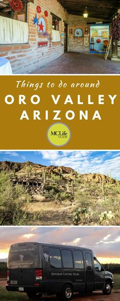 Oro Valley, which is about half an hour from Downtown Tucson, is where the outdoor lovers go to have a great time. Settled in the Santa Catalina Mountains, Oro Valley has many year-round activities that include mostly outdoor fun. Bring the family, hang with friends or just relax and enjoy the scenery alone. Here are a few things to do around Oro Valley.