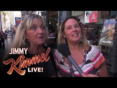 Jimmy Kimmel Asks Random Moms to Share One Shocking Thing About Themselves That Their Kids Don't Know