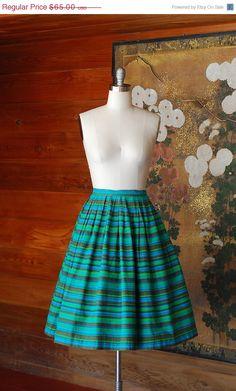 1950's skirt