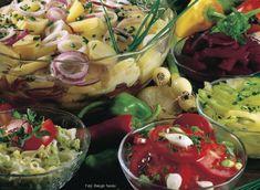 Magyaros ecetes salátaöntet (hideg) – Receptletöltés Acai Bowl, Breakfast, Recipes, Food, Red Peppers, Acai Berry Bowl, Morning Coffee, Eten, Recipies
