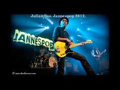Julian Sas. Jannespop 2012. Concert Photography, Blues, Youtube, Youtubers, Youtube Movies