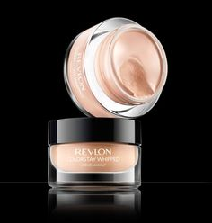 The Best Foundation for Mature Skin: Revlon ColorStay Whipped Creme Makeup Best Cream Foundation, Foundation For Older Skin, Best Drugstore Foundation, No Foundation Makeup, Foundation Brush, Revlon Colorstay Foundation, Revlon Colorstay Whipped, Natural Face Cream, Make Up