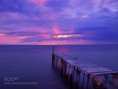Purple  by iliasorfanos1 Fine Art Photography #InfluentialLime