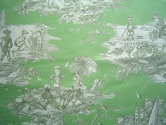 French toile