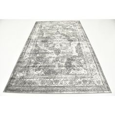Traditional 8 feet by 10 feet (8' x 10 Sofia Light Brown Area Rug ($69) ❤ liked on Polyvore featuring home, rugs, taupe area rugs, traditional area rugs, traditional rugs, taupe rug and 10 feet