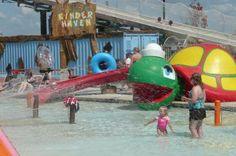 Kansas City, KS: Schlitterbahn Water Park