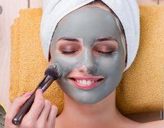 Классическая глиняная маска используется для эффективного очищения кожи от загрязнения, выведения шлаков и токсинов. Подходит для любого типа кожи, рекомендуется для ухода за жирной и склонной к воспалениям коже. Для усиления желаемого эффекта рекомендуется сначала провести пилинг любым способом. Классическая маска из глины рецепт: Jennifer Lopez, Halloween Face Makeup, Skin Care, Eyes, Beauty, Logo, Weddings, Logos, Logo Type