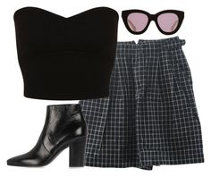 """Untitled #6281"" by heynathalie ❤ liked on Polyvore"