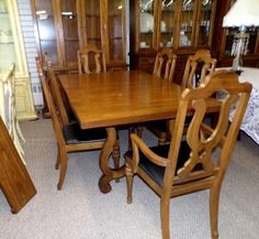 dining room furniture at dornu0027s used furniture - Used Dining Room Chairs
