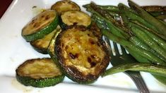 Ruby Tuesday Restaurant Copycat Recipes: Grilled Vegetables