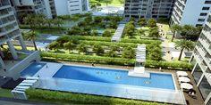 Chung cư The Legend 109 Nguyễn Tuân với phong cách thiết kế sang trọng và hiện đại là một trong những điểm sáng của thị trường bất động sản cuối năm 2016.