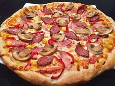 "Find Round Table Pizza price list in the USA which offers ""Pizza, Sandwiches, Salads, etc. Checking those list you can compare the prices. Pizza Hat, Hawaiian Pizza, Vegetable Pizza, New Recipes, Quiche, Meal Planning, Sandwiches, Pizza"