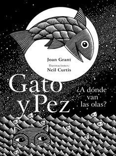 ¿A dónde van las olas? Joan Grant Ilustraciones: Neil Curtis Libros del zorro rojo