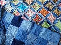 denim quilts - Bing Images