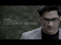 Afgan - Jodoh Pasti Bertemu | Official Video Clip
