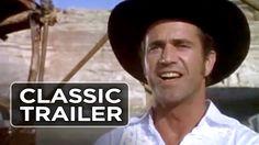 Maverick (1994) Official Trailer - Mel Gibson, James Garner Western Movi...
