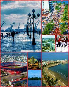 Puerto De Veracruz Mexico | Veracruz, Veracruz - Wikipedia, the free encyclopedia