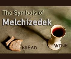 meaning of order of Melchizedek: what is the priesthood of Melchizedek and what is the spiritual Melchizedek that we must meet for salvation? Jesus Christ Meaning, Christ In Me, Sabbath Activities, Melchizedek Priesthood, Bible Study Lessons, Mysterious Events, Hebrew Words, Bible Notes