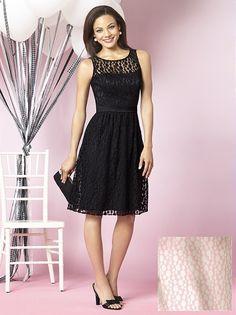 After Six Bridesmaids Style 6631 http://www.dessy.com/dresses/bridesmaid/6631/#.VVVUw86c594