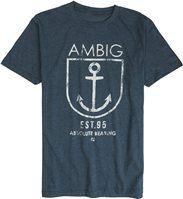 AMBIG ANCHOR SS TEE  Swell.com