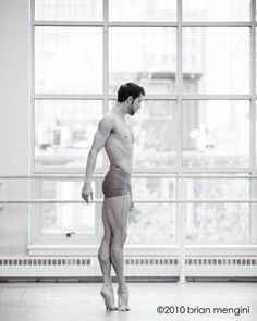 This is one of the most beautiful examples of the human body in male form♥✤ ♥✤
