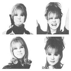 Pattie Boyd by gayle 70s Inspired Fashion, 1960s Fashion, Mod Fashion, Eric Clapton, George Harrison Pattie Boyd, Wonderful Tonight, Glamour Ladies, Something In The Way, Marianne Faithfull