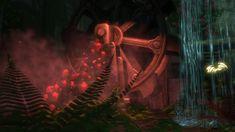 ArtStation - BioShock (Irrational Games), Digital Frontiers Bioshock Series, Art Direction, Irrational Games, Storytelling, Digital, Artwork, Painting, Work Of Art, Auguste Rodin Artwork