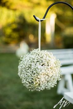 Wedding Flowers in Winston Salem NC - Eliana Nunes Floral Design - Winston Salem Florist