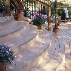 Sustainable Decking Alternatives - Recycled Composites Are Durable, Lasting, and Best Yet They Support Green Jobs