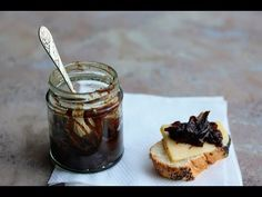 Slimming World Syn Free Slow Cooker Red Onion Chutney - Tastefully Vikkie