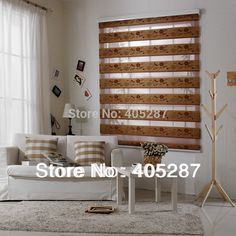Find More Blinds, Shades & Shutters Information about 2014 Time limited Seconds Kill Freeshipping Plain Blinds Rainbow Blinds Roller ,silk Jacquard Soft Gauze Shade/double Louvers,High Quality blind blind,China roller blinds blackout Suppliers, Cheap roller blind electric from HOME DECO SHADE STORE on Aliexpress.com