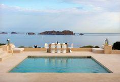 Perfect Island Villa for Rent