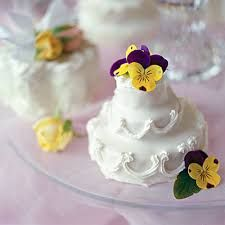 mini bolos simples - Pesquisa Google
