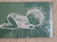 baby geklost. Bobbin Lace, Tatting, Pictures, Friday, Inspiration, Patterns, Lace, Embroidery, Bobbin Lacemaking