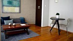 Las habitaciones decoradas con sutileza y gran estilo