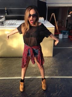 Jade Thirlwall is A M A Z I N G!
