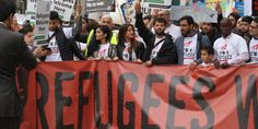 World Leaders Have An Historic Opportunity To Support Migrants And Refugees