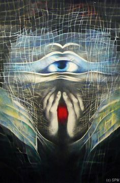 Eva Prokopová Štít bezpečí Joker, Album, Painting, Fictional Characters, Art, Art Background, Painting Art, Kunst, The Joker