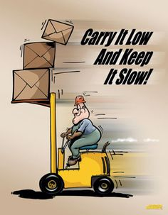 Why can't you just learn forklift operation in an informal manner instead of going through forklift operator training? The reason is informal forklift training does not provide an official forklift certification classes. You must be certified in order to work as a forklift operator because there are numerous operational and safety issues that must be taken into consideration.