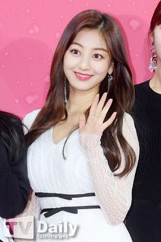#Twice #Jihyo (Melon Music Awards) 2017