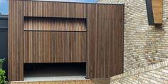 Modern Tropical House, Winter Park, Garage Doors, Outdoor Decor, Home Decor, Free, Townhouse, Carport Garage, Houses
