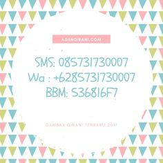 Nanda CS 1 Qirani  : SMS: 085731730007 Whatsapp: +6285731730007 BBM: 536816F7