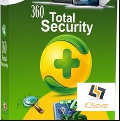 360 Total Security 2017 Crack + Product Key + Activation Code