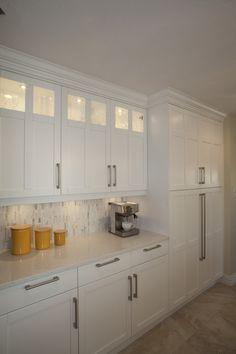 Filo Plus Kitchen & Interior Design Projects — Filo Plus Interior Design Projects, Interior, Kitchen Cabinets, Interior Design Kitchen, Home Decor, Classic Kitchens