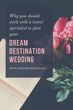 As a certified destination wedding planning specialist, I will help you customize your wedding and travel package to make the process easy and have things go smoothly for you #destinationweddings #destinationweddingpackages #destinationweddingplanner