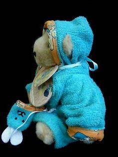 Teddy Bear Names, Blue Overalls, Big Dresses, Plastic Shoes, Splish Splash, Paper Tags, Bath Time, Accent Colors, Plush