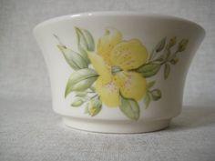 Kernewek Cornish Pottery small bowl by TheKnally on Etsy